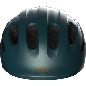 ABUS Smiley 2.0 Bike Helmet Children teal